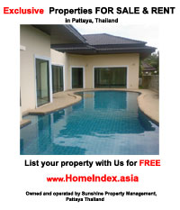 Sell Property in Thailand